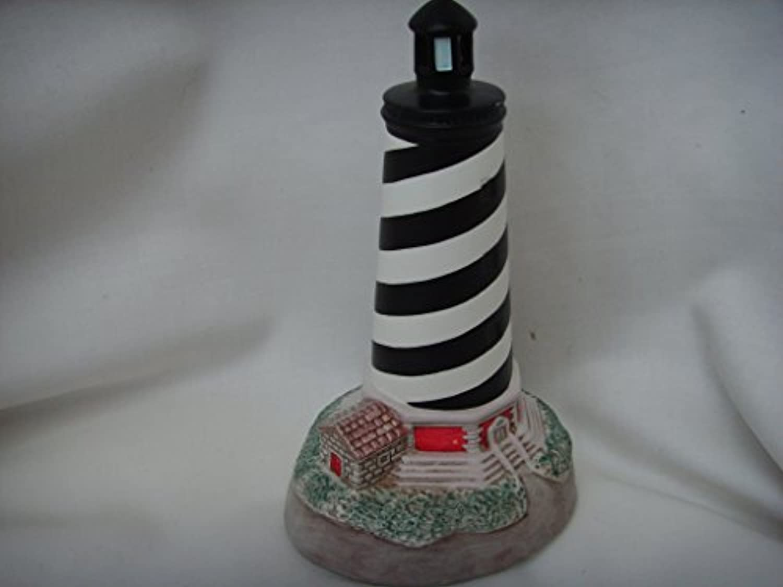 Lefton音楽ボックス灯台Cape Hatteras 7