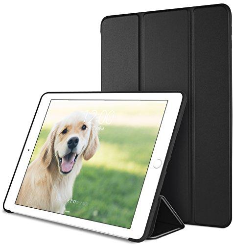 DTTO iPad Mini4 ケース 超薄型 超軽量 生涯保証 TPU ソ...