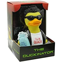 CelebriDucks Duckinator Rubber Duck Bath Toy [並行輸入品]