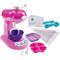 Cool Baker - Magic Mixer Maker - Pink (Discontinued by manufacturer) [並行輸入品]