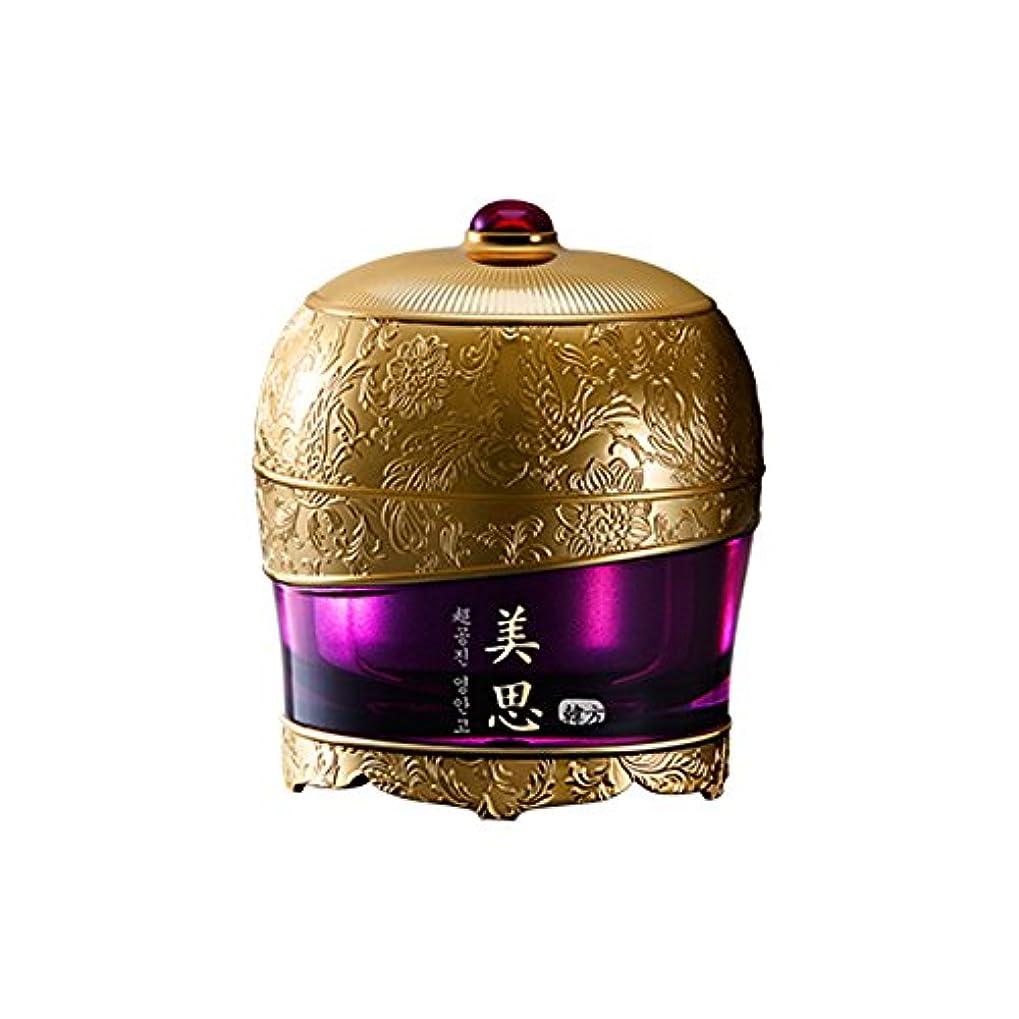 家庭立ち寄る土器MISSHA(ミシャ)★美思 韓方 旧チョボヤン (超)チョゴンジン 栄養クリーム 基礎化粧品 スキンケア