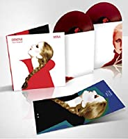 Orione [Red Colored Vinyl] [Analog]