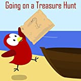 Children's Book: Going on a Treasure Hunt [Bedtime Adventure Stories for Kids] (English Edition)