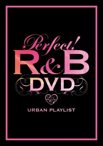 PERFECT! R&B DVD