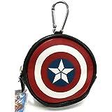 Marvel(マーベル) Captain America CIVIL WAR(キャプテン?アメリカ: シビル?ウォー) コインケース