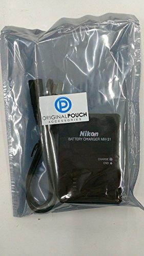 Nikon バッテリーチャージャー MH-31 - Nikon 1 J5
