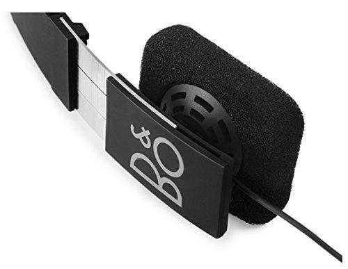 【国内正規品】B&O play Form 2i セミオープン型オンイヤーヘッドホン/ブラック Form 2i Black