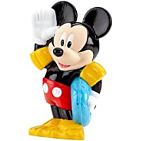 Fisher-Price Disney Mickey Mouse Clubhouse Bath Squirter Mickey by Fisher-Price [並行輸入品]