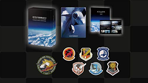 ACE COMBAT™ 7: SKIES UNKNOWN COLLECTOR'S EDITION