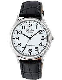 [シチズン キューアンドキュー]CITIZEN Q&Q 腕時計 Falcon (フォルコン) アナログ表示 ホワイト VK60-852 メンズ