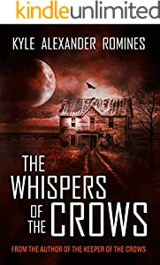 The Whispers of the Crows (English Edition)