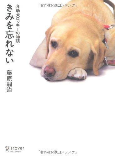 きみを忘れない 介助犬ロッキーの物語の詳細を見る