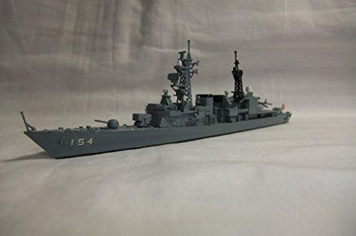 完成品 海上自衛隊 DD154 汎用護衛艦 あまぎり
