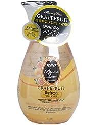 薬用アロマデュウ ハンドソープ グレープフルーツの香り 260mL×5個セット