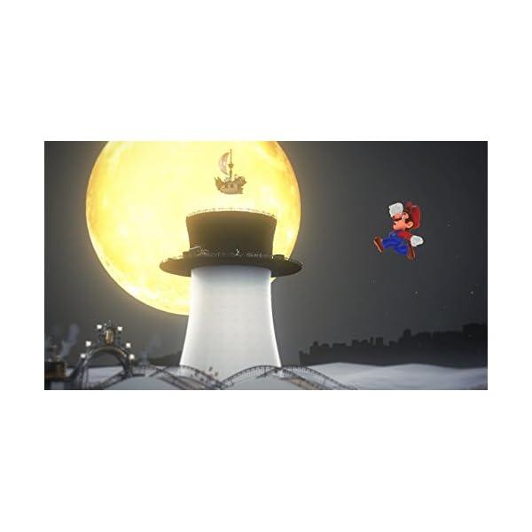 スーパーマリオ オデッセイ - Switchの紹介画像9