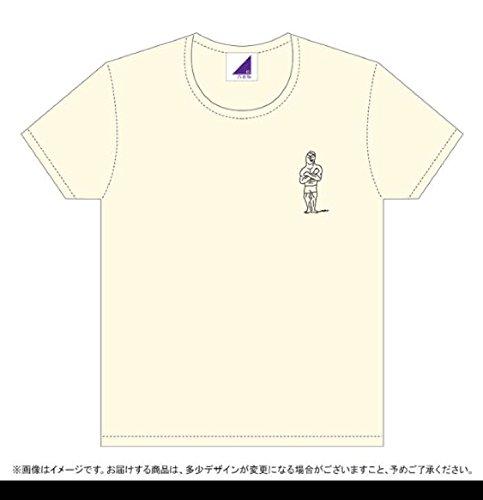 乃木坂46 齋藤飛鳥 2017年8月度 生誕記念Tシャツ M...