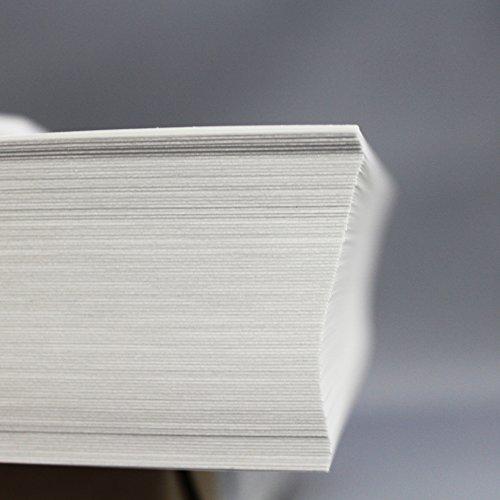 『コクヨ コピー用紙 A4 白色度80% 紙厚0.09mm 500枚 FSC認証 KB-39N』の3枚目の画像