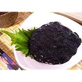 イカ黒作り(塩辛) 160g
