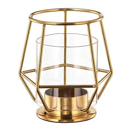 RoomClip商品情報 - IKEA/イケア PARLBAND:ティーライトホルダー10 cm ゴールド (303.485.46)