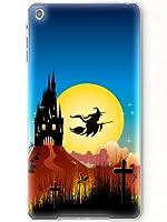 アイパッドエアー2 ケース カバー iPad air2 Apple ハロウィン ラグジーイニシャルP