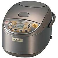 象印 海外向け炊飯器 極め炊き 5合/220-230V NS-YMH10