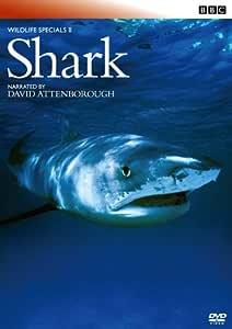 BBC ワイルドライフ・スペシャルII サメ [DVD]