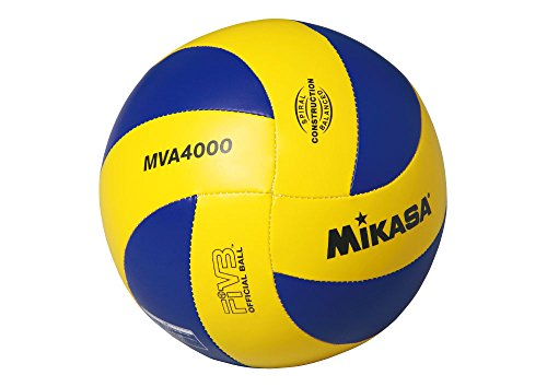 ミカサ バレーボール 4号球 MVA4000 (Jr)