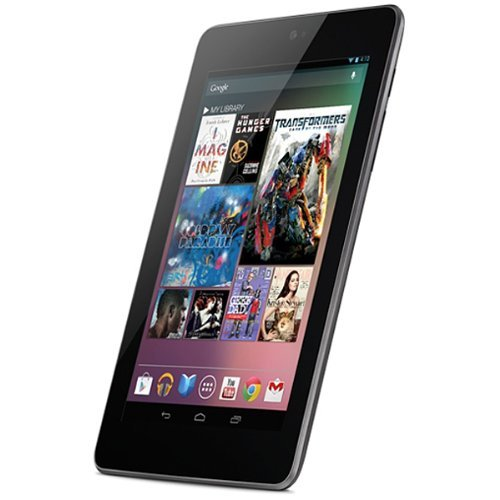 ASUS Google Nexus 7 Wi-Fi Tablet 16GB - 並行輸入品