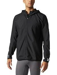 [FEBAPPAREL] ランニングスリムフィットジャケット スポーツウェア ジャージ パーカー  スウェットジャケット メンズ ジョギング ウォーキング フィットネス ジム トレーニング - OUTERWEAR メンズ
