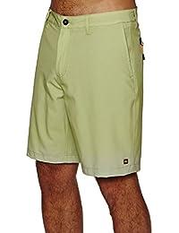 (クイックシルバー) Quiksilver メンズ 水着?ビーチウェア 海パン Quiksilver Vagabond Board Shorts [並行輸入品]