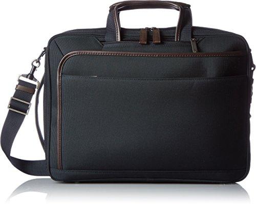 [エース] ace. ビジネスバッグ EVL3.0 3WAY 40cm A4 PC・タブレット収納 セットアップ 59514 03 (ネイビー)