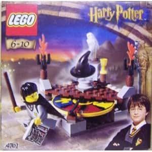 レゴ LEGO 4701 ハリーポッターシリーズ 「組分け帽子」【並行輸入品】