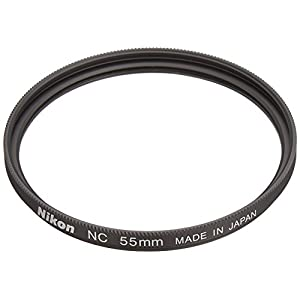 Nikon 55mm ねじ込み式フィルター 55NCの関連商品3