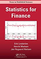 Statistics for Finance (Chapman & Hall/CRC Texts in Statistical Science)