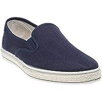 V.GAN Vegan Spelt Mens Shoes Blue
