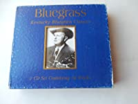Kentucky Bluegrass Classics