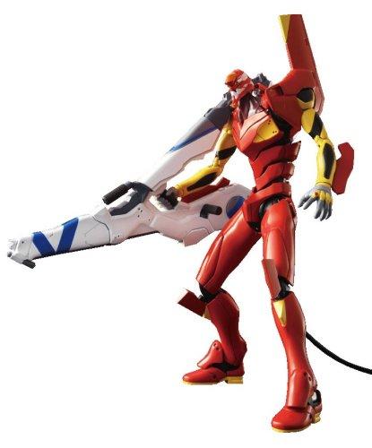 에반게리온 이호기 영혼 SPEC XS-08