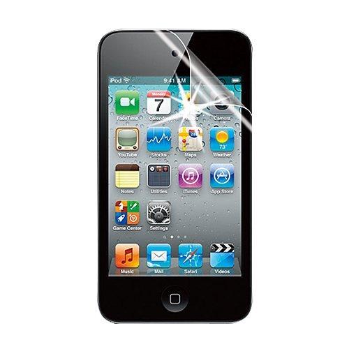 【ノングレアフィルム1】 apple iPod touch 第4世代用 (耐指紋フィルム) NF-IPD02 (iPod touch 4G / マットフィルム)