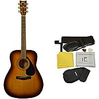 YAMAHA F315D TBS タバコブラウンサンバースト アコースティックギター アコギ 入門 初心者 F-315D 【入門シンプルセット】