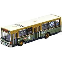 ザ?バスコレクション バスコレ 西日本鉄道 新旧カラー 2台セット ジオラマ用品 (メーカー初回受注限定生産)