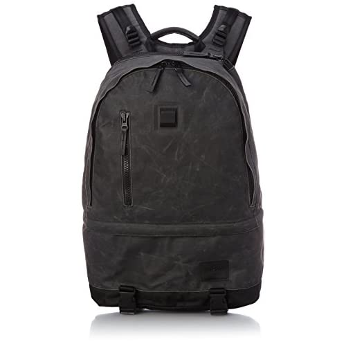 [ニクソン] バックパック Logic Camera Bag NC2495000-00 Black Black