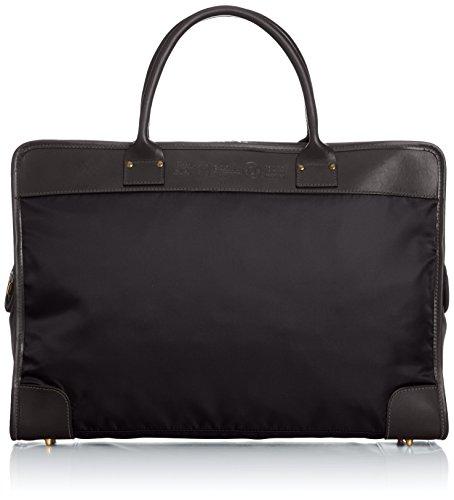 [フェリージ] Felisi 公式ビジネスバッグ 12/39/DS 122-89-0416 041000 (ブラック×ブラック)
