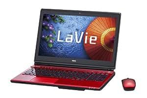 NEC PC-LL750SSR LaVie L