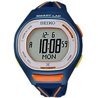 [セイコー プロスペックス]SEIKO PROSPEX 腕時計 スーパーランナーズ スマートラップ SBEH005 メンズ ランニングウォッチ[国内正規品]