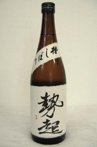 第49位:大澤酒造『勢起(せき) 純米大吟醸・槽しぼり』
