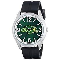 腕時計 ゲームタイム Game Time Men's COL-VAR-NDS Varsity Analog Display Japanese Quartz Black Watch【並行輸入品】