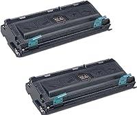 FX-V/FXVⅡ(2本入)大容量リサイクルトナー Canon モノクロレーザープリンターFAXコピー機/複写機/複合機/キャノファクス用
