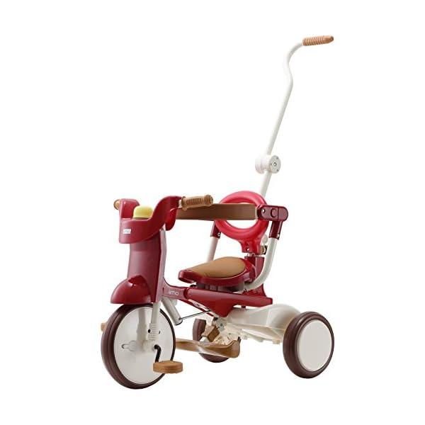 三輪車 iimo tricycle 02 エタニ...の商品画像