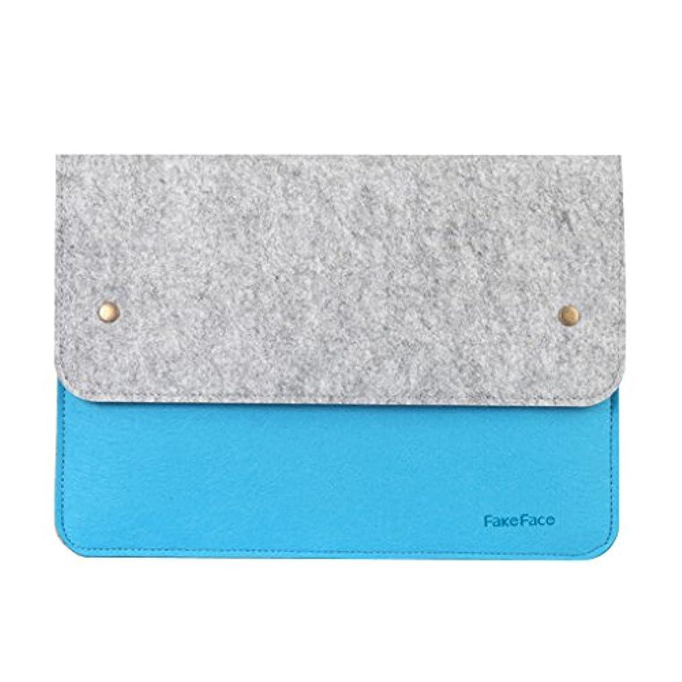 資本イサカボランティアPCインナーケース ノートパソコン フェルト 11インチ ラップトップスリーブケース 薄型 タブレット 収納 IPAD収納 ウルトラブック プロテクターケース バッグ MacBook Pro 保護ケース pcケース PCアクセサリー