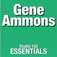 Gene Ammons: Studio 102 Essentials【CD】 [並行輸入品]